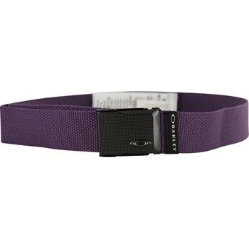 Oakley Heather Web Accessories Belts Apparel