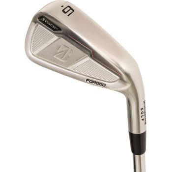 Bridgestone J15 Driving Forged Iron Set Preowned Golf Club