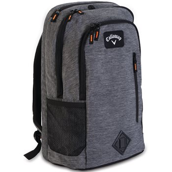Callaway Clubhouse Backpack Luggage Accessories