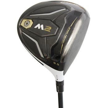 TaylorMade M2 Driver Preowned Golf Club