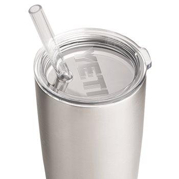YETI Rambler Straw Lid 20 oz. Coolers Accessories