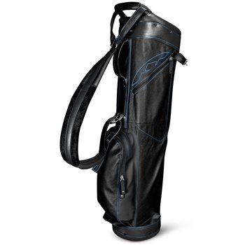 Sun Mountain Leather Sunday Carry Golf Bag
