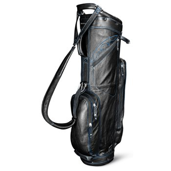 Sun Mountain Leather Cart Golf Bag
