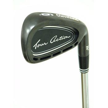 Cleveland TA7 Gunmetal Iron Individual Preowned Golf Club