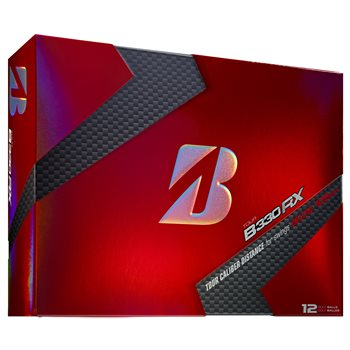 Bridgestone Tour B330-RX 2016 Golf Ball Balls