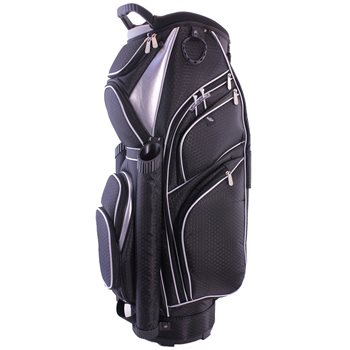 Hunter-NuSport SPARTAN Cart Golf Bag