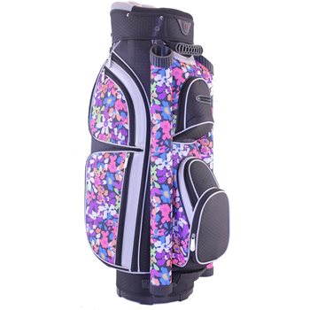 Hunter-NuSport Eclipse Cart Golf Bag