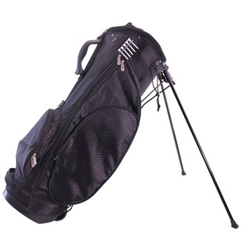 Hunter-NuSport Fury Stand Golf Bag