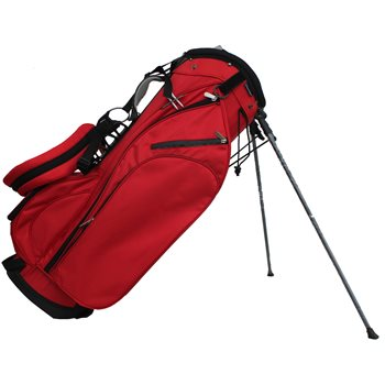 Hunter-NuSport Varsity Stand Golf Bag