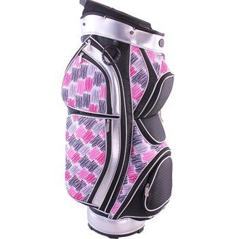 Hunter-NuSport Vogue Cart Golf Bag
