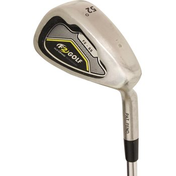 Face Forward F2 SS Wedge Preowned Golf Club