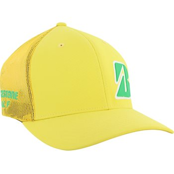 "Bridgestone Boarder ""B"" Headwear Cap Apparel"