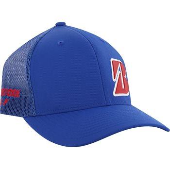 "Bridgestone Boarder ""B"" Headwear Cap Apparel"