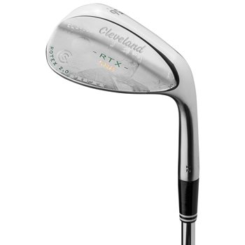 Cleveland 588 RTX 2.0 Blade Satin Grant Wedge Preowned Golf Club