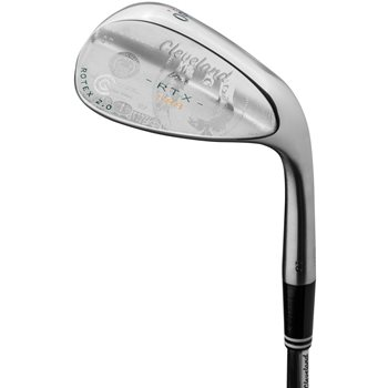 Cleveland 588 RTX 2.0 Blade Satin Benjamin Wedge Preowned Golf Club