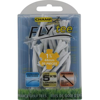 Champ 1 3/4 Zarma Fly Tee Golf Tees Accessories