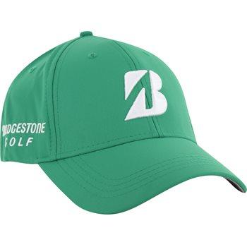 Bridgestone Tour Performance Headwear Cap Apparel