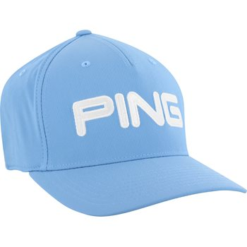 Ping Tour Structured Headwear Cap Apparel