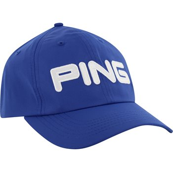 Ping Tour Unstructured Headwear Cap Apparel