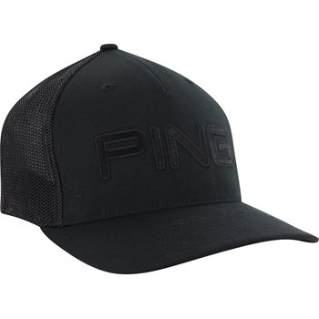 Ping Tour Mesh Headwear Cap Apparel