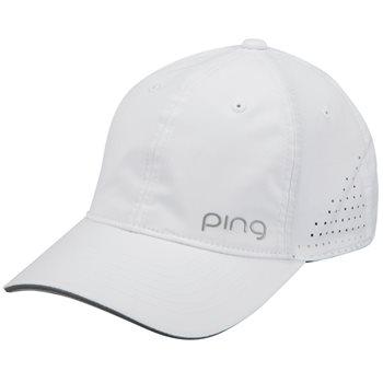 Ping Performance Headwear Cap Apparel