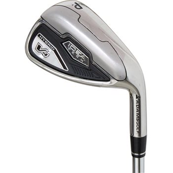 Adams Idea Tech V4.0 Hybrid Iron Individual Preowned Golf Club