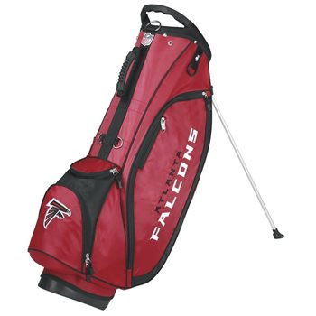Wilson NFL 2016 Carry Golf Bag