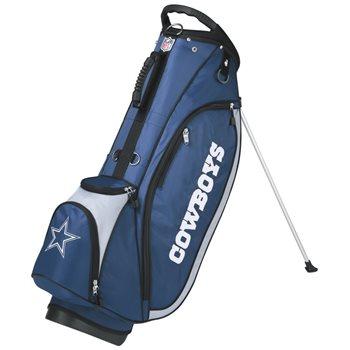 Wilson NFL 2016 Carry Golf Bag