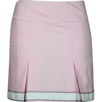Golftini Cameo Pleated Skort Regular Apparel