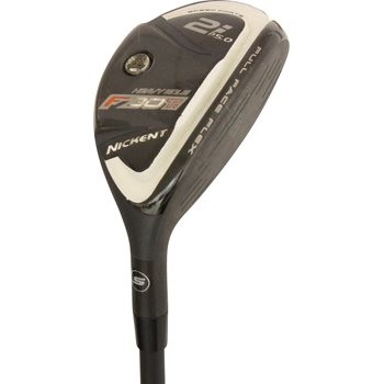 Nickent F30 Ti Hybrid Preowned Golf Club