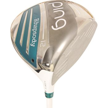 Ping Rhapsody 2015 Driver Preowned Golf Club