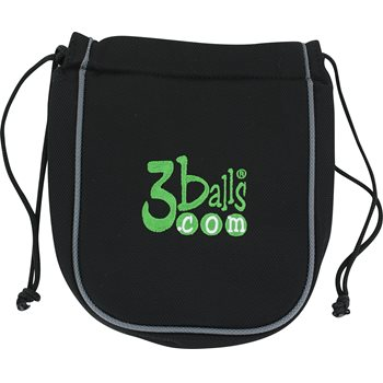 3balls 3balls.com Valuable Pouch Accessories