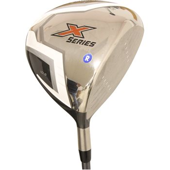 Callaway X Series N415 Driver Preowned Golf Club