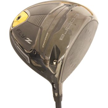 Cobra Fly-Z Matte Black Driver Preowned Golf Club