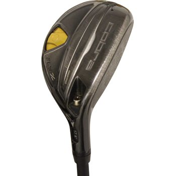 Cobra Fly-Z Matte Black Hybrid Preowned Golf Club