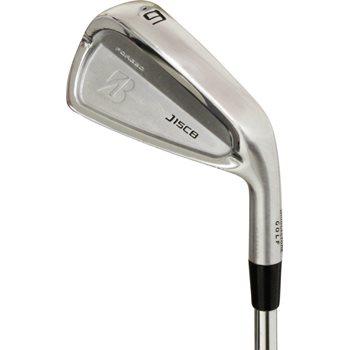 Bridgestone J15 CB Iron Set Preowned Golf Club