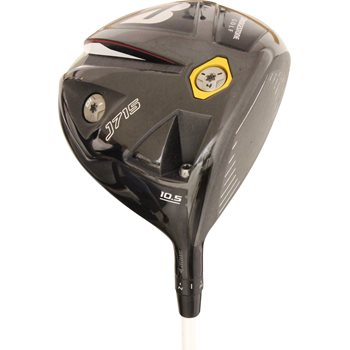 Bridgestone J715 Driver Preowned Golf Club