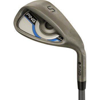 Ping GMax K1 Wedge Preowned Clubs
