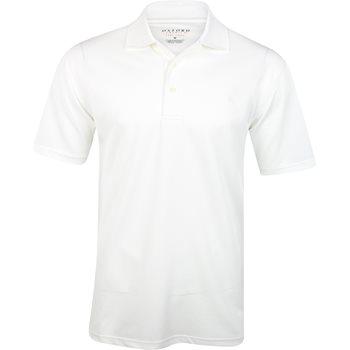 Oxford Forsyth Shirt Polo Short Sleeve Apparel