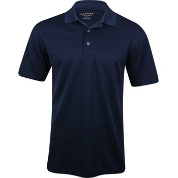 Oxford Forsyth Shirt Polo Short Sleeve Apparel