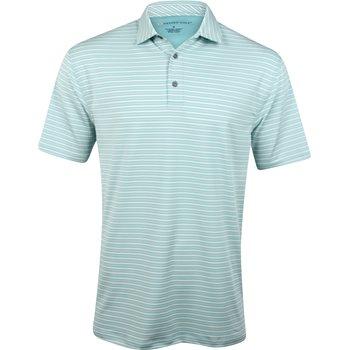 Oxford Retford Shirt Polo Short Sleeve Apparel