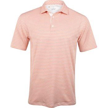 Oxford Grant Shirt Polo Short Sleeve Apparel