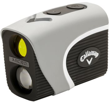 Callaway Micro Laser Rangefinder GPS/Range Finders Accessories