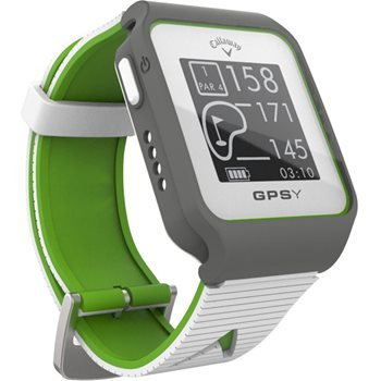 Callaway GPSy Sport Watch GPS/Range Finders Accessories