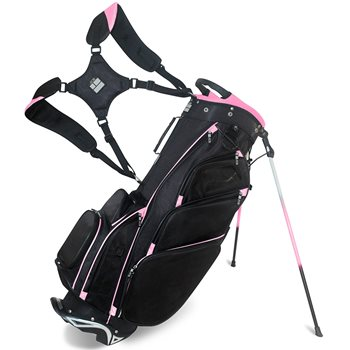 JCR Golf DL550 Stand Golf Bag
