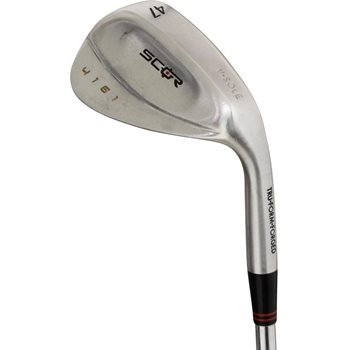 Scor 4161 Wedge Preowned Golf Club