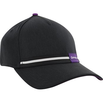 TaylorMade Ribbon Headwear Cap Apparel