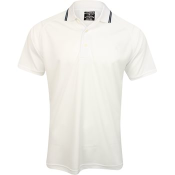 Page & Tuttle Cool Swing Tipped Raglan Shirt Polo Short Sleeve Apparel