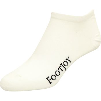 FootJoy ComfortSof Ultra Low Cut 3-Pack Socks No Show Apparel
