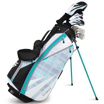 Callaway Strata Ultimate 16-Piece Club Set Golf Club